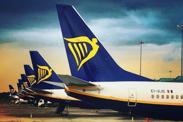 Ryanair: Η Άνοιξη μπήκε με τρομερές προσφορές!