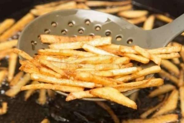 Τα τέσσερα βασικά λάθη που κάνουν το σπιτικό φαγητό χειρότερο απο το fast food!