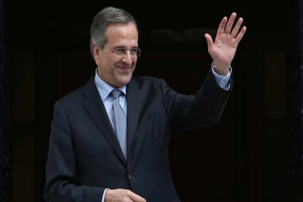 Αντώνης Σαμαράς: Στο Πρωτοδικείο η αγωγή του κατά της ΟΙΕΛΕ!