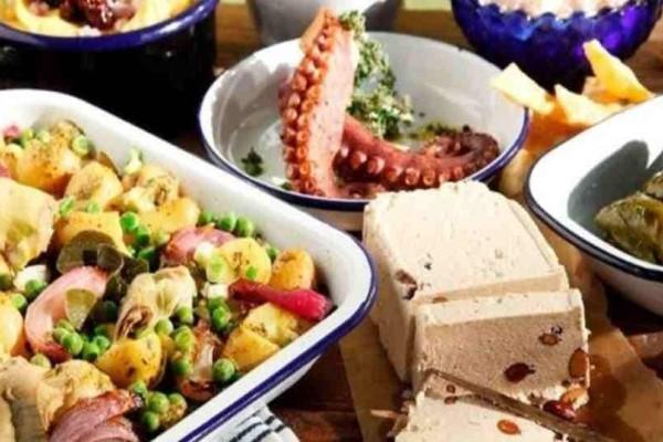 Καθαρά Δευτέρα: Λιγότερες ή περισσότερες οι θερμίζες θα μας προσφέρουν τα σαρακοστιανά πιάτα;