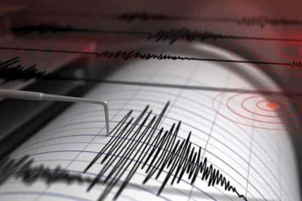 Λήμνος : Σεισμός 4,2 Ρίχτερ τα μεσάνυχτα!