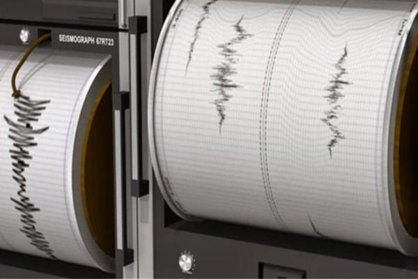 Σεισμός στο Γαλαξίδι:  Επιφυλακτικοί οι σεισμολόγοι!