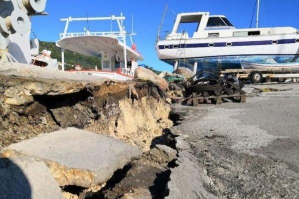 Μεγάλη ανάσα: Έκτακτη εφάπαξ ενίσχυση 5.000 ευρώ στους σεισμόπληκτους της Ζακύνθου!