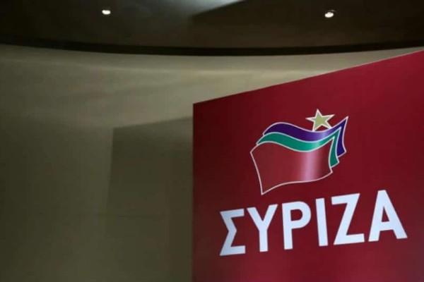 ΣΥΡΙΖΑ: Αλλάζει... όνομα για τις ευρωεκλογές!
