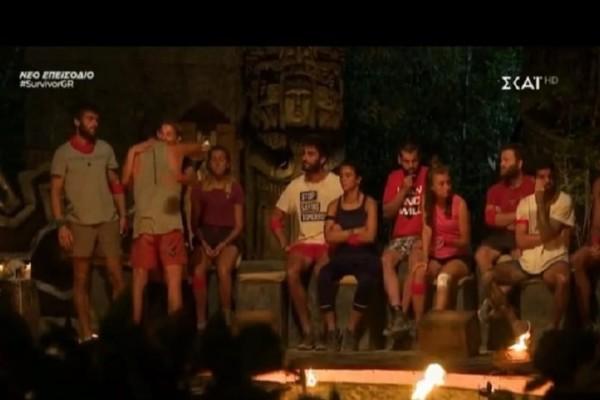 Survivor Ελλάδα Τουρκία: Αυτός είναι ο παίκτης που αποχώρησε από την τούρκικη ομάδα! (video)