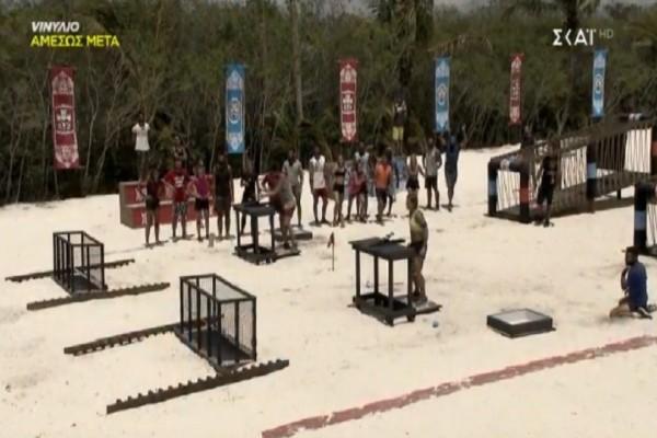 Survivor Ελλάδα Τουρκία: Τα καλύτερα στιγμιότυπα του χθεσινού επεισοδίου! - Τι θα δούμε σήμερα! (Video)