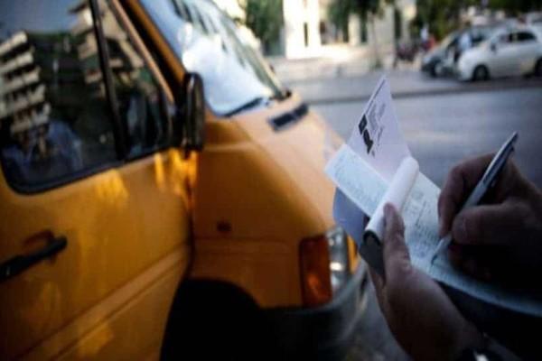 Αριθμοί σοκ: 263 παραβάσεις μέσα σε 48 ώρες σε σχολικά λεωφορεία!