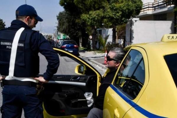 Έγκλημα στο Ελληνικό: Ο Σπίρτζης ζητά πειθαρχικό έλεγχο για τον ταξιτζή!