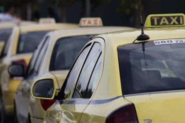 Νέα τροπολογία για τους οδηγούς και ιδιοκτήτες ταξί!