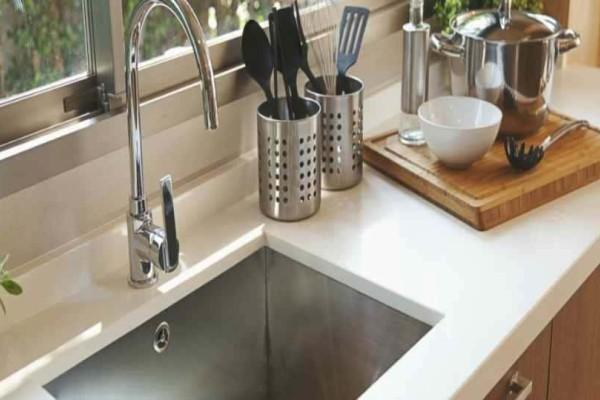 Πέντε κόλπα για να απαλλαγείτε απο την άσχημη μυρωδιά στην κουζίνα!