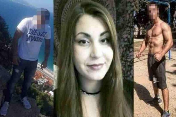 Έγκλημα στη Ρόδο: Εριστικός ο 21χρονος που κατηγορείται για τον θάνατο της Ελένης Τοπαλούδη έκανε ''αστειάκια'' στην ανακρίτρια!