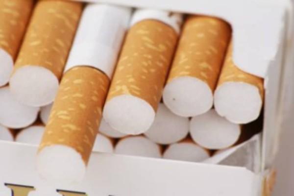 Χαλκίδα: Χιλιάδες λαθραία τσιγάρα μετέφερε 50χρονος!
