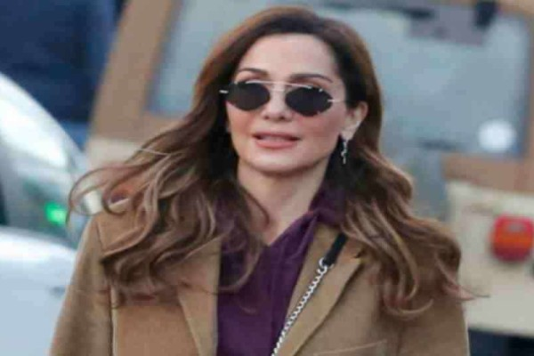Δέσποινα Βανδή: Η τσάντα της από τα Zara που θα γίνει η τελευταία τάση της μόδας!