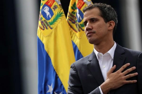 Βενεζουέλα: Ο Γκουαϊδό καλεί αύριο τον λαό σε εξέγερση!