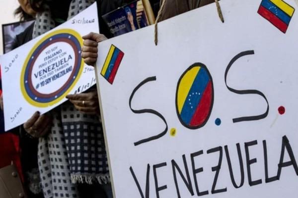 Φρίκη στη Βενεζουέλα: Πέθαναν 15 νεφροπαθείς εξαιτίας του μπλακ άουτ!
