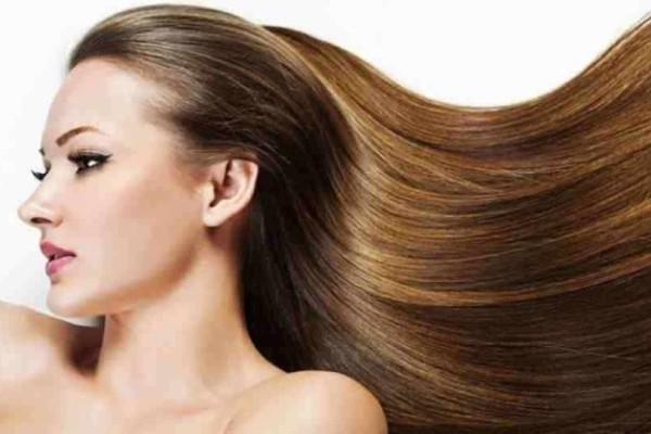Λιπαρά μαλλιά: 9 τρόποι για να το αντιμετωπίσετε!