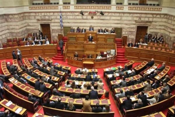 Τούρκος βουλευτής απειλεί μέσα στην ελληνική Βουλή!