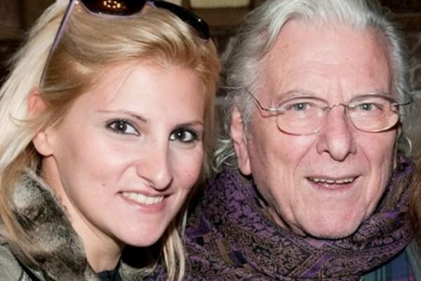Κώστας Βουτσάς: Η αφιέρωση της κόρης του μας συγκίνησε!