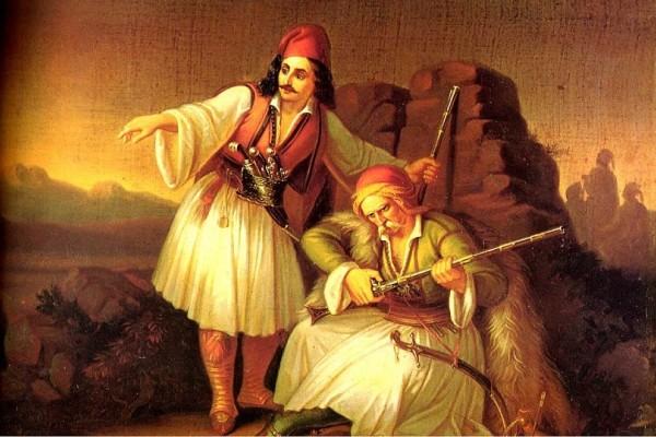 Επανάσταση 1821: Τι γράφουν οι Τούρκοι για την 25η Μαρτίου στα βιβλία τους!