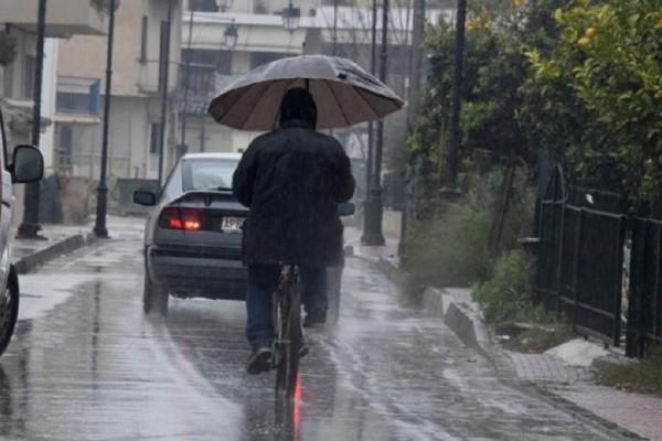 Συνεχίζονται και σήμερα οι βροχές και οι καταιγίδες! - Πού θα κυμανθεί η θερμοκρασία;