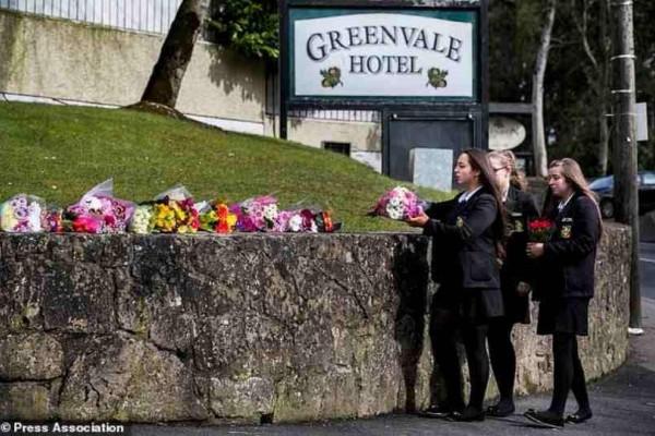 Βόρεια Ιρλανδία: Νεκροί βρέθηκαν 3 ανήλικοι σε σχολική εκδήλωση!