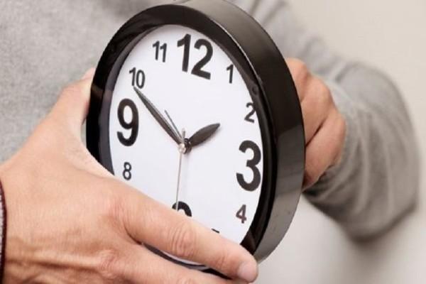 Πότε θα καταργηθεί η αλλαγή της ώρας - Τι αποφάσισε το Ευρωκοινοβούλιο