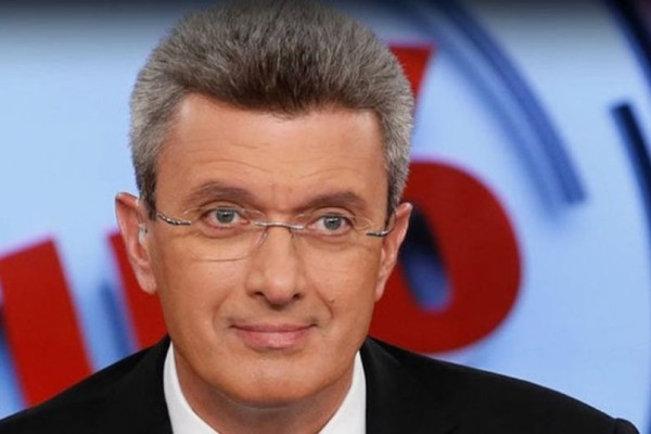 Νίκος Χατζηνικολάου: Μόλις ανακοίνωσε την ολοκλήρωση της ευτυχίας του!