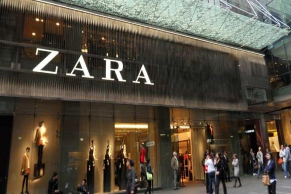 Zara: Τα σκουλαρίκια που θα φοράς συνέχεια και κοστίζουν μόνο 12.95 ευρώ!