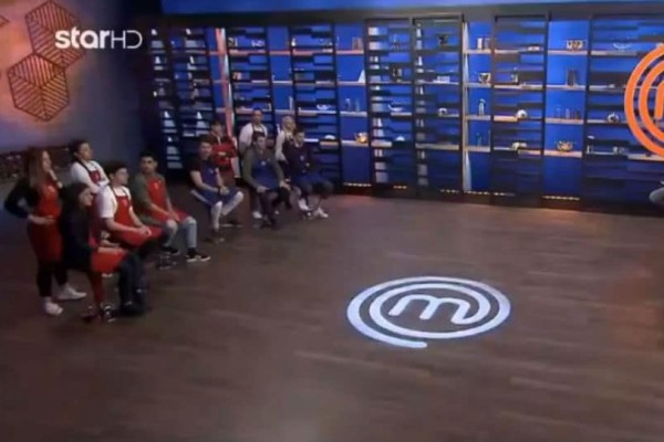 MasterChef: Αυτή η ομάδα κέρδισε τη δοκιμασία! (video)