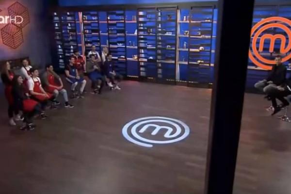 MasterChef:  Όλα όσα έγιναν στο χθεσινό επεισόδιο! (videos)
