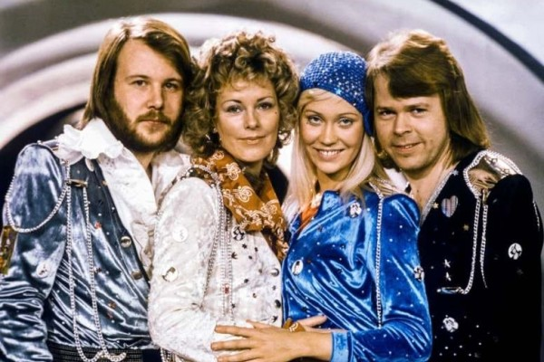 Είναι αλήθεια: Η ABBA μετά από 37 χρόνια επιστρέφουν με νέο τραγούδι!