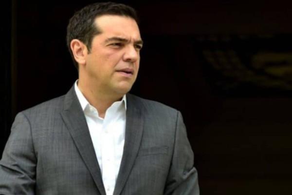 Αλέξης Τσίπρας: Συναντήσεις και υπογραφή συμφωνιών στα Σκόπια