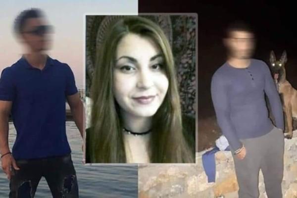 Δολοφονία Ελένης Τοπαλούδη: Απίστευτο αυτό που έκαναν οι γονείς του Ροδίτη!