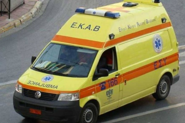 Έκτακτο: Εσπευσμένα στο νοσοκομείο ο Γιώργος Αντωνόπουλος!