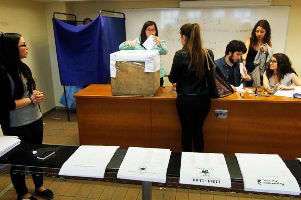 Φοτητικές εκλογές: Τι συμβαίνει στην ΑΣΟΕΕ