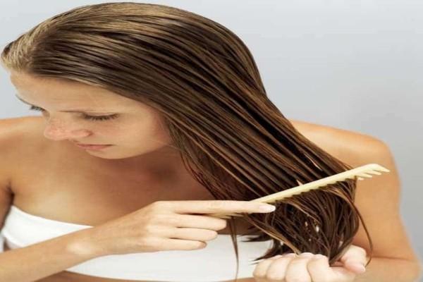 Αυτοί είναι οι σωστοί τρόποι για να χρησιμοποιείτε την μάσκα μαλλιών!