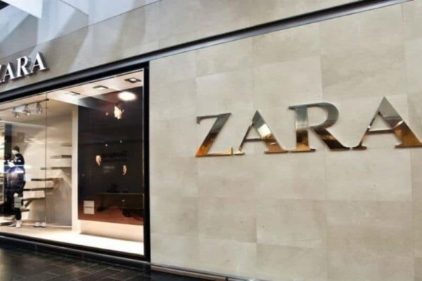 Zara: Αυτά είναι τα 20 σκουλαρίκια απο τη νέα συλλογή που θα λατρέψεις!