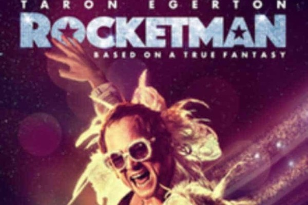 Rocketman: Η ταινία για τη ζωή του Elton John