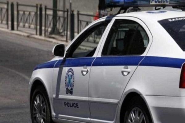 Έκτακτο: Άνδρες επιτέθηκαν και πυροβόλησαν περιπολικό στην Κρήτη!