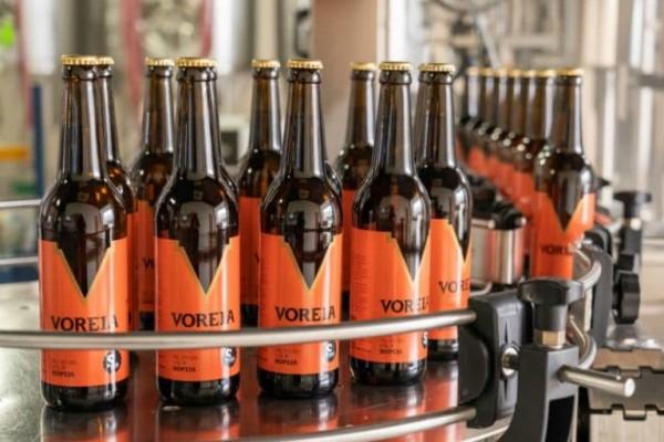 Μικροζυθοποιία Σερρών: Έφερε αέρα καινοτομίας στον χώρο της μπύρας!
