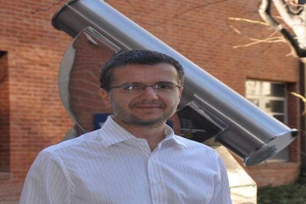 Δημήτρης Ψάλτης: αυτός είναι ο Έλληνας αστροφυσικός που