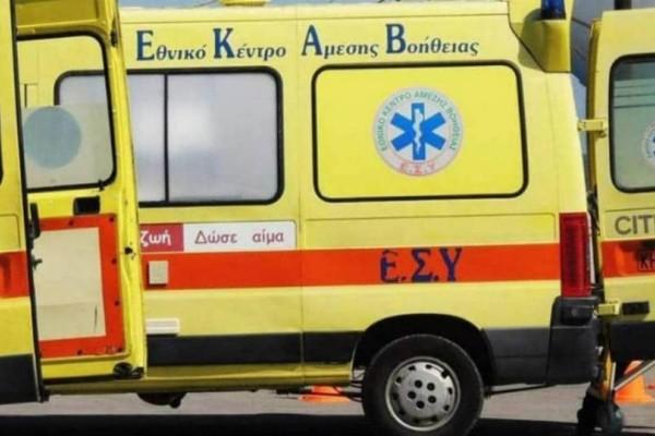 Νέα τραγωδία στην Κρήτη: Νεκρή μια 20χρονη σε τροχαίο δυστύχημα!