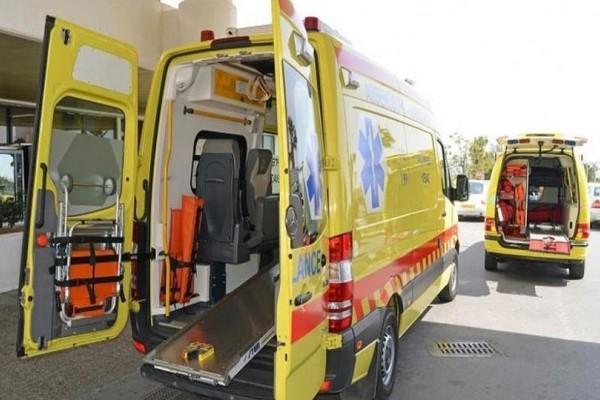 Ανείπωτη τραγωδία στο Πόρτο Χέλι: Αυτοκίνητο παρέσυρε 4χρονο!