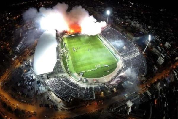 ΠΑΟΚ: Ευχάριστα νέα για το νέο γήπεδο και το ειδικό χωρικό σχέδιο!