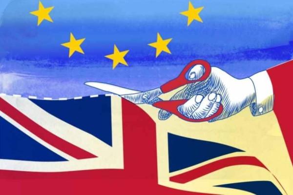 Brexit: Στο Βερολίνο η Τερέζα Μεί ζητάει την στήριξη της Μέρκελ!