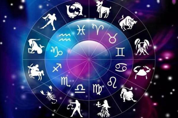 Ζώδια σήμερα: Τι λένε τα άστρα για σήμερα, Τετάρτη 10 Απριλίου;