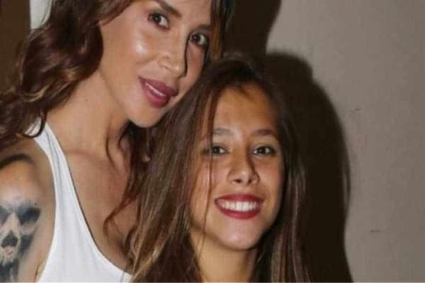 Παόλα: Τα γενέθλια της κόρης Παολίνα!  Δείτε πόσο χρονών έγινε!