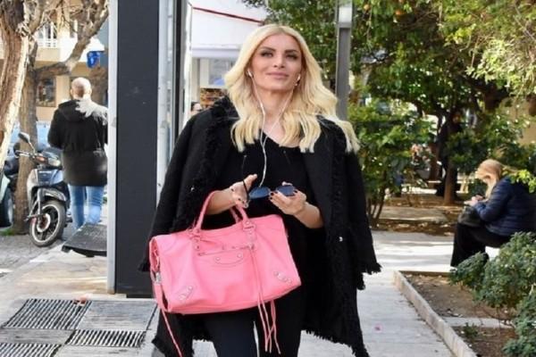 Κατερίνα Καινούργιου: Η παρουσιάστρια «αδειάζει» το GNTM! - «Έχει αυθάδεια, δεν το μπορώ...»