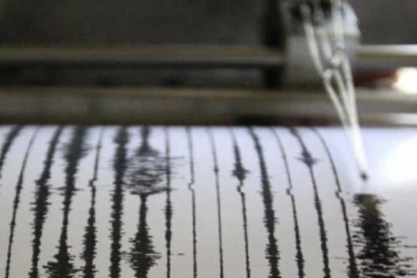Ισχυρός σεισμός: Ταρακουνήθηκε η Μυτιλήνη!