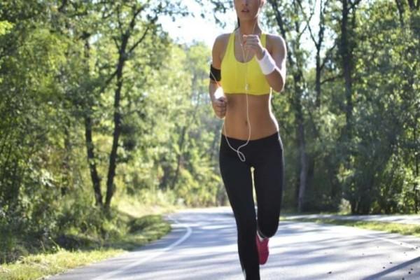 Αδυνατίστε γρήγορα και ανέξοδα μόνο με περπάτημα!